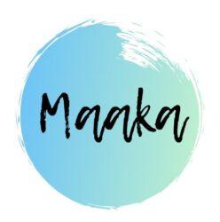 Maaka